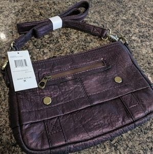 🆕 Marc New York Brand New Crossbody Bag!